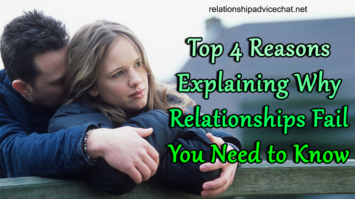 Why Your Relationships Go Bad?
