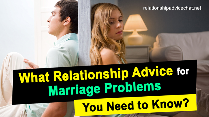 Relationship Solutions for Your Marriage